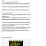 Dmitri Chavkerov | Sound Money Management Using Trading Robots publication inKALB-TV CBS-2 / NBC-5 (Alexandria, LA)