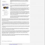 Dmitri Chavkerov | Sound Money Management Using Trading Robots publication inKCAU ABC-9 (Sioux City, IA)