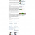 Dmitri Chavkerov | Sound Money Management Using Trading Robots publication inMarketWatch