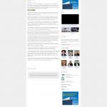 Dmitri Chavkerov | Sound Money Management Using Trading Robots publication inMemphis Business Journal