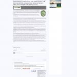 Dmitri Chavkerov | Sound Money Management Using Trading Robots publication inMoney Show