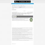 Dmitri Chavkerov | Sound Money Management Using Trading Robots publication inOklahoman (Oklahoma City, OK)