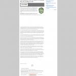 Dmitri Chavkerov | Sound Money Management Using Trading Robots publication inPasadena Star-News (Pasadena, CA)