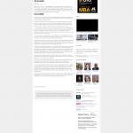 Dmitri Chavkerov   Sound Money Management Using Trading Robots publication inPhiladelphia Business Journal