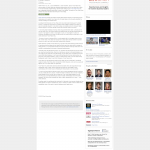 Dmitri Chavkerov | Sound Money Management Using Trading Robots publication inPittsburgh Business Times