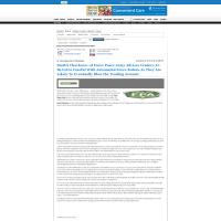 Trading Robots will Blow Trading Account  Rockford Register Star  by Dmitri Chavkerov