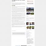 Dmitri Chavkerov   Sound Money Management Using Trading Robots publication inSacramento Business Journal