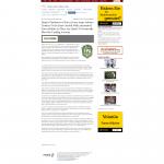 Dmitri Chavkerov | Sound Money Management Using Trading Robots publication inTelegraph-Macon (Macon, GA)