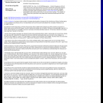 Dmitri Chavkerov | Sound Money Management Using Trading Robots publication inWSFA NBC-12 (Montgomery, AL)