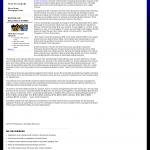 Dmitri Chavkerov | Sound Money Management Using Trading Robots publication inWTOC CBS-11 (Savannah, GA)