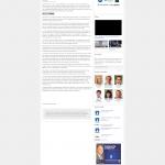 Dmitri Chavkerov | Sound Money Management Using Trading Robots publication inWichita Business Journal