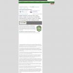 Dmitri Chavkerov | Sound Money Management Using Trading Robots publication inWorldNetDaily