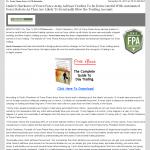 Dmitri Chavkerov | Sound Money Management Using Trading Robots publication ineMoneyDaily