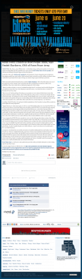 CitiGroup and JPMorgan Currency Rigging  Daily Herald  by Dmitri Chavkerov