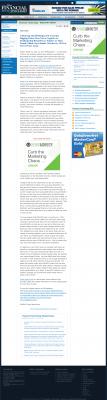 CitiGroup and JPMorgan Currency Rigging  Financial Tech Spotlight  by Dmitri Chavkerov