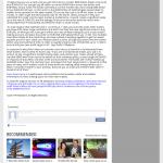 CitiGroup and JPMorgan Currency Rigging KFVS CBS-12 (Cape Girardeau, MO) by Dmitri Chavkerov