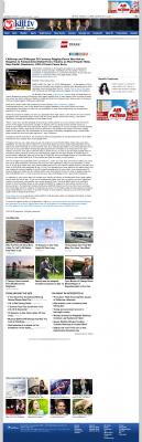 CitiGroup and JPMorgan Currency Rigging  KIII-TV ABC-3 (Corpus Christi, TX)  by Dmitri Chavkerov
