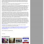 CitiGroup and JPMorgan Currency Rigging KSLA CBS-12 (Shreveport, LA) by Dmitri Chavkerov