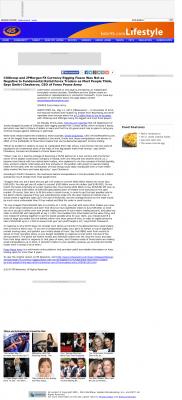 CitiGroup and JPMorgan Currency Rigging  KSTC-TV IND-45 (Saint Paul, MN)  by Dmitri Chavkerov