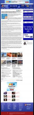 CitiGroup and JPMorgan Currency Rigging  KTVN-TV CBS-2 (Reno, NV)  by Dmitri Chavkerov