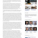CitiGroup and JPMorgan Currency Rigging San Antonio Business Journal by Dmitri Chavkerov
