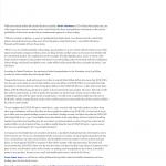Dmitri Chavkerov | Thoughts on CitiGroup and JPMorgan FX Currency Rigging in Santa Cruz Sentinel (Santa Cruz, CA)