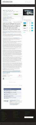 CitiGroup and JPMorgan Currency Rigging  StockNod  by Dmitri Chavkerov
