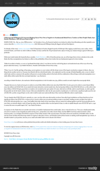 CitiGroup and JPMorgan Currency Rigging  The Sasha Marina Show  by Dmitri Chavkerov