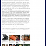 CitiGroup and JPMorgan Currency Rigging WAND-TV NBC-17 (Decatur, IL) by Dmitri Chavkerov