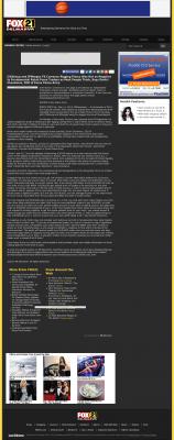 CitiGroup and JPMorgan Currency Rigging  WBOC-TV FOX-21 (Salisbury, MD)  by Dmitri Chavkerov