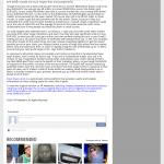 CitiGroup and JPMorgan Currency Rigging WLOX ABC-13 (Biloxi, MS) by Dmitri Chavkerov