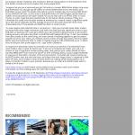 CitiGroup and JPMorgan Currency Rigging WMBF NBC-32 (Myrtle Beach, SC) by Dmitri Chavkerov