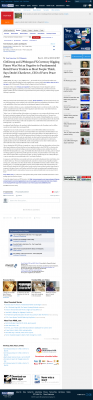 CitiGroup and JPMorgan Currency Rigging  WRAL-TV CBS-5 (Raleigh, NC)  by Dmitri Chavkerov