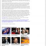 CitiGroup and JPMorgan Currency Rigging WRBL-TV CBS-3 (Columbus, GA) by Dmitri Chavkerov