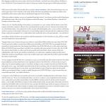 Dmitri Chavkerov | Thoughts on CitiGroup and JPMorgan FX Currency Rigging in Wichita Eagle (Wichita, KS)